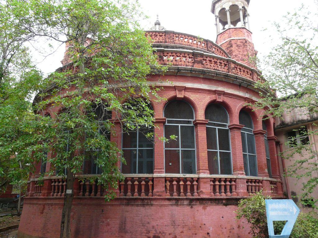 THFi Chennai Museum